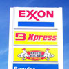 Gas Staion Sign- BXpress