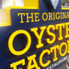 French Quarter Restaurant Sign - Oyster Factory