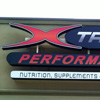 Storefront Channel Letter Sign - Xtreme Performance
