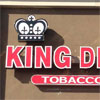 Retail Sign - King Discount