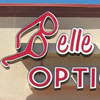 Retail Sign - Belle Chasse Optical