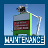 Pro Signs Maintenance